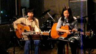 Return of the Grievous Angel (Gram Parsons&Emmylou Harris) 中村まり...