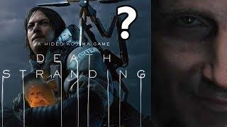 DEATH STRANDING: proviamo a capire qualcosa - GameShow