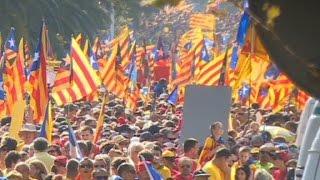 Scottish repercussions for Catalonia