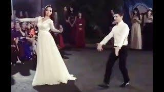 Супер Лезгинки Этот парень очаровательно танцует