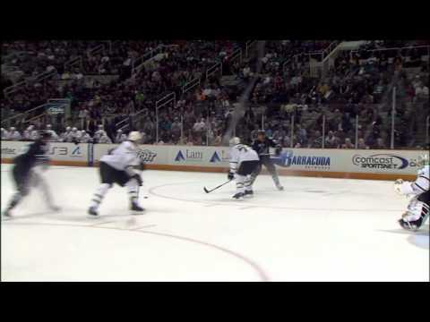 The NHL's Sickest Goals (HD)