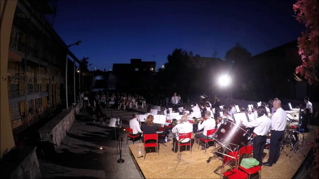 Concerto d'Estate 2016 | GRAZIE!