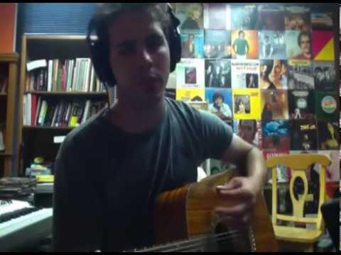 Hearbreaker - Alabama Shakes (Cover by Greg Kirk)