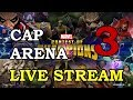Cap Arena - Part 3 | Marvel Contest of Champions Live Stream