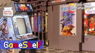 Super Contra - GameShelf #14