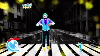 Just Dance 2018 - World Dance Floor