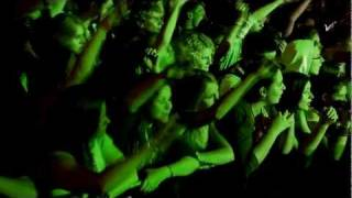 Noize MC - Честное слово (34 Arena Moscow 18.09.2011)