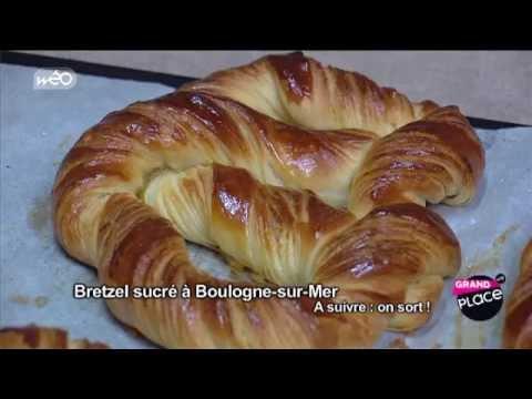 Grand'Place chez les Artisans en'Or : Boulangerie Catom