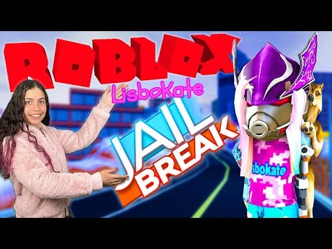 ROBLOX Jailbreak UPDATE | & Mad City ( March 24 th ) Live Stream HD