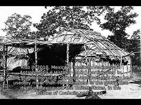 Kickapoo People