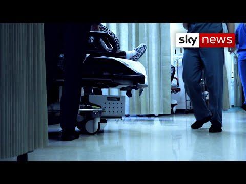 BREAKING: UK coronavirus deaths rise above 20,000