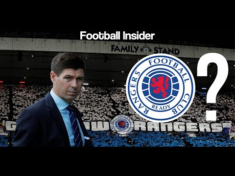 EXCLUSIVE! Birmingham City make move to appoint Rangers boss Gerrard as their new manager