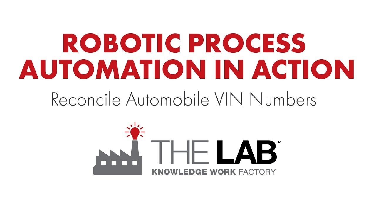 Robotic accounting – 5 use cases, a case study, and examples of RPA