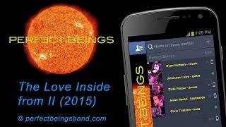 Perfect Beings - II - The Love Inside (HD)