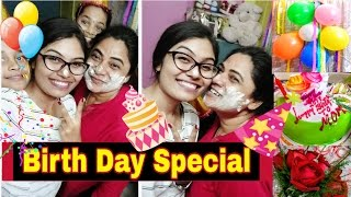 Download lagu MOM S BIRTH DAY SURPRISE VLOG Ishita Chanda MP3