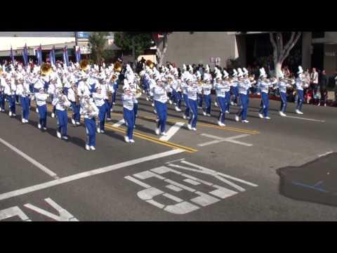 Rancho Bernardo HS - The Purple Carnival - 2009 Arcadia Band Review