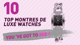 Cdybox Watches For Women // New & Popular 2017