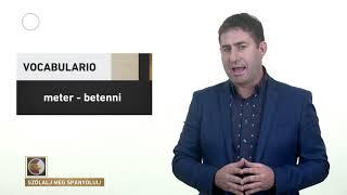Szólalj meg! – spanyolul, 2017. november 7.