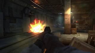 Metro Last Light Redux | How2Stealth | GTX1050Ti | Pentium G4560 |