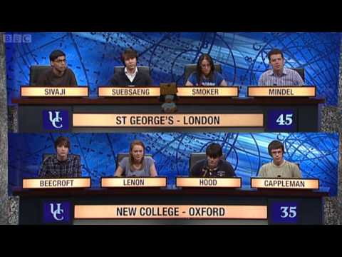 University Challenge - Wikipedia