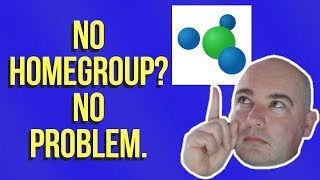 Download HOW TO HOMEGROUP WITHOUT HOMEGROUP in Windows 10 - April 2018 Update Mp3 and Videos