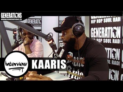 Youtube: Kaaris – Interview«Dozo» (Live des studios de Generations)