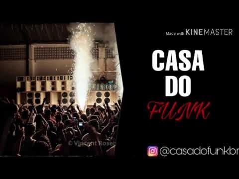 THIAGUINHO MT FT MILA E JS MÃO DE OURO - TUDO OK Casa Do Funk
