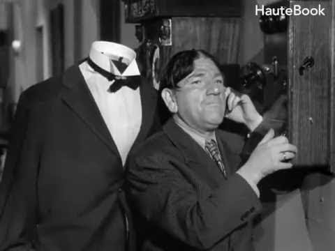 The Three Stooges 122 Dopey Dik's 1950 Shemp, Larry, Moe