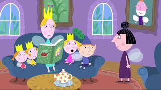 Ben and Holly's Little Kingdom   Daisy and Poppy    1Hour    HD Cartoons for Kids