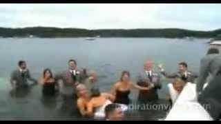 UNIEM_Marriage under the water.