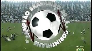 Corinthians Hexa Campeão Brasileiro 2015