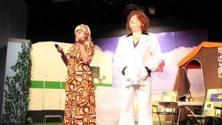 ZO MOOI ZO BLOND EWT Theaterteaser