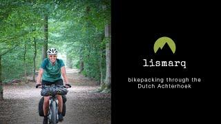 Bikepacking Dutch Achterhoek