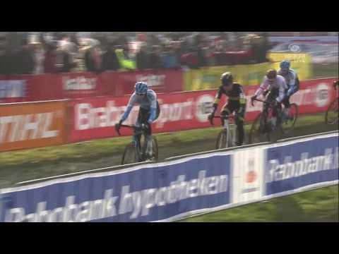 Telenet Worldcup Cyclocross - Final - Hoogerheide - 22-1-2017 [MEN]