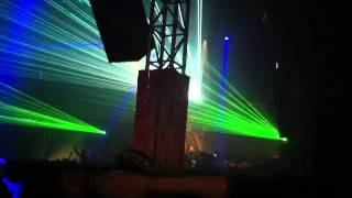 Gunz for hire - bolivia @ defqon '12