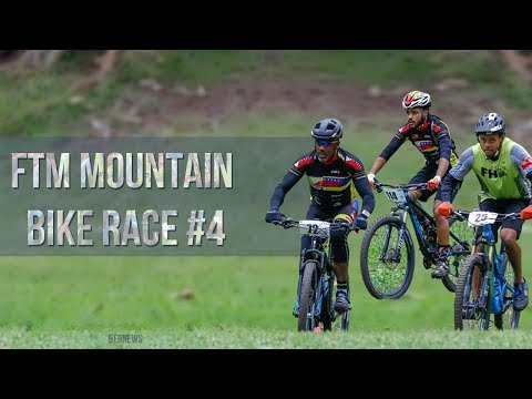 Fat Tire Massive Series Race, Jan 7 2018