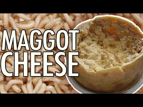 10 Most Dangerous Foods In The World
