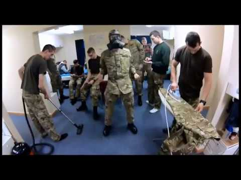 Harlem Shake Soldier/Fighters & Other