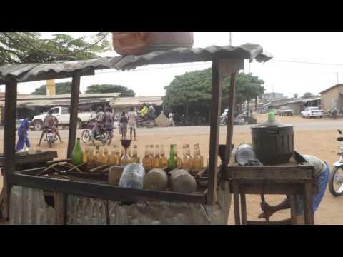 Benin Documentary