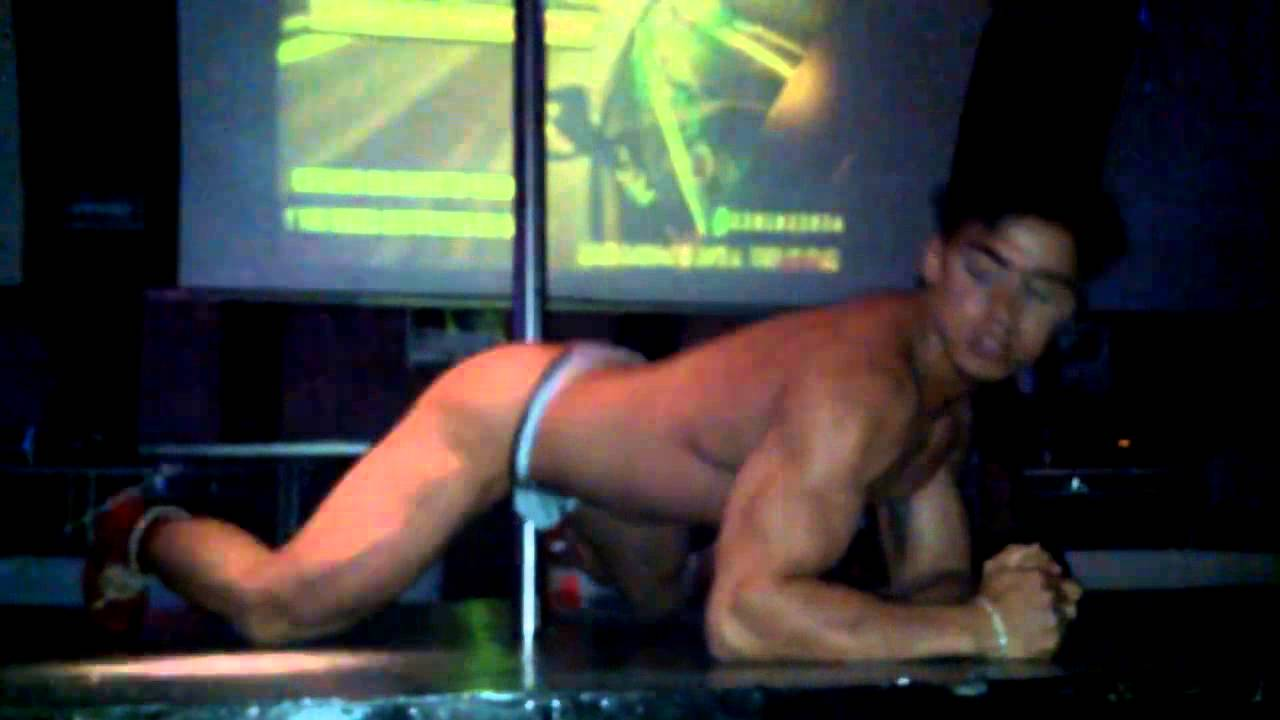 relajante strippers desnudo