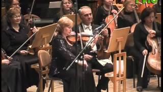 Живая музыка Хиты оркестра Поля Мориа