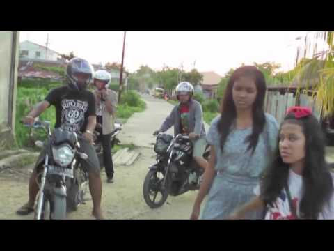 Short Film : Cinta Dalam Hati - XII IPA 4 SMANTI SORONG [4K video quality]