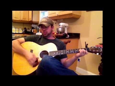That Lonesome Song - Jamey Johnson (cover) Luke Langford