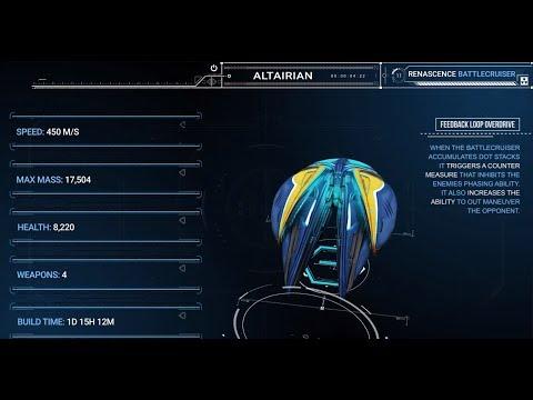 VEGA Conflict 2 х Altarian Renascence(+ Sov+bast) Vs  Pharmakon Cybernaut 110