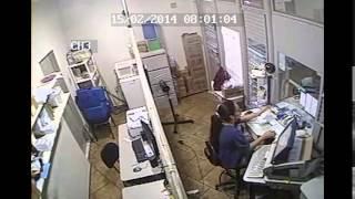 Polícia Civil conclui inquérito de assalto a lotérica; Quatro são presos e um está foragido