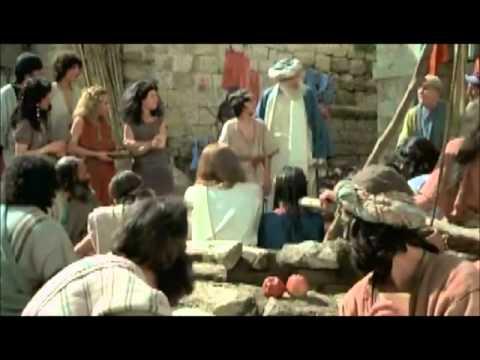 The Story of Jesus - Uzbek, Northern / Özbek Language (Uzbekistan, Central Asia, Russia - Asia)
