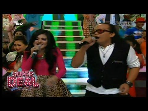NURBAYAN ft. KARINA - Gelombang Asmara - SUPER DEAL