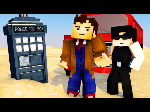 "Minecraft | Crazy Craft 3.0 - Ep 43! "" TIME TRAVEL MASTERS!"""