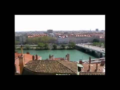Lyon Is A Wonderful Place Youtube