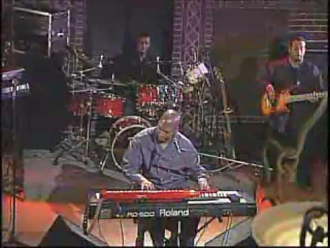 Ben Tankard Band  w / Kirk Whalum : Play Me In Your Key